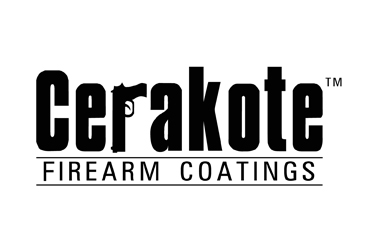 Cerakote Firearms Coatings logo small