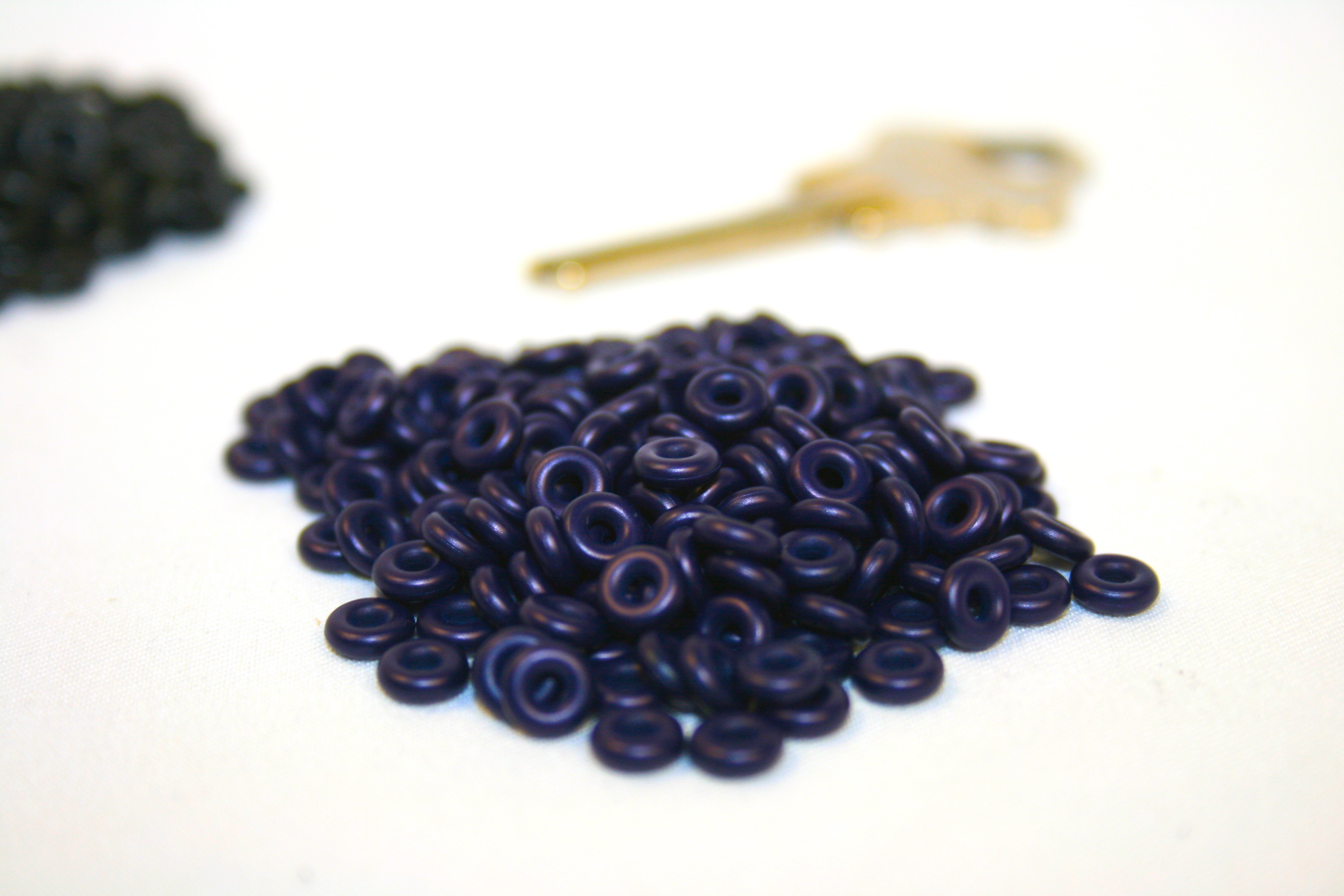 Small O-rings - Coating Systems, Inc.