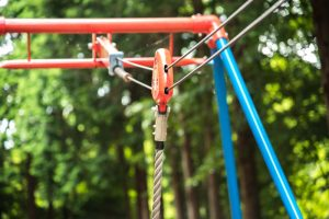 Coating Systems and playground safety
