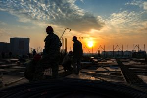 ETFE and construction projects.