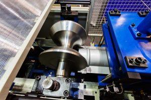 Machine parts that need Halar ECTFE coating