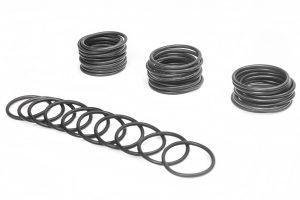 O-rings to be coated by Coating Systems for dynamic seal application