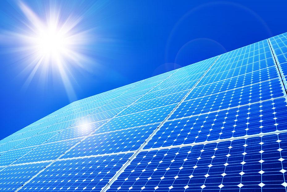 Kynar Solar Panel