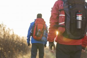 Backpacking Water Bottle Hikers