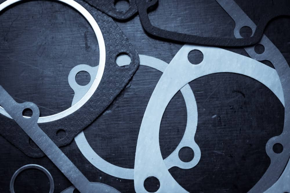 Gaskets at Coating Systems