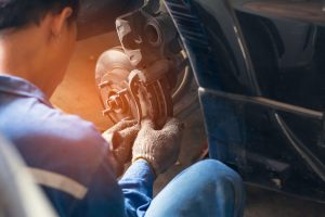 Car Brake Technician Caliper Support Bushing