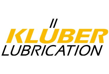 kluber lubrication logo small
