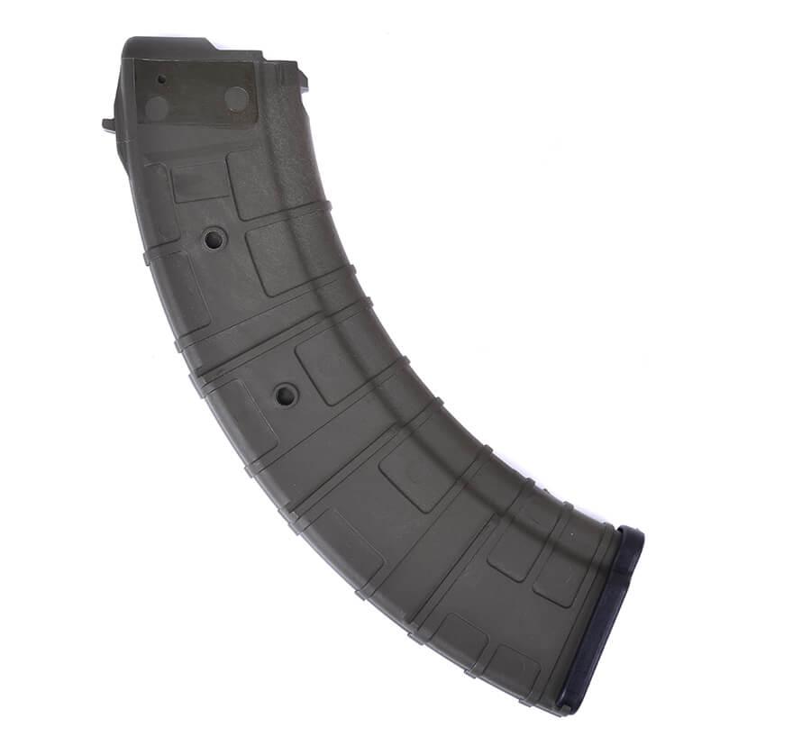 custom coated ammunition magazine